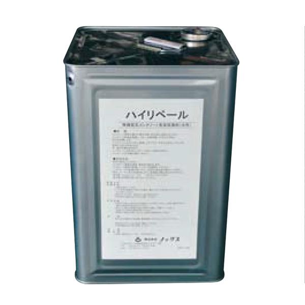 【個人宅不可】【北海道不可】ハイリペール 18kg 缶 コンクリート 表面保護剤 ( 水性 ) ノックス 共B 【代引不可】