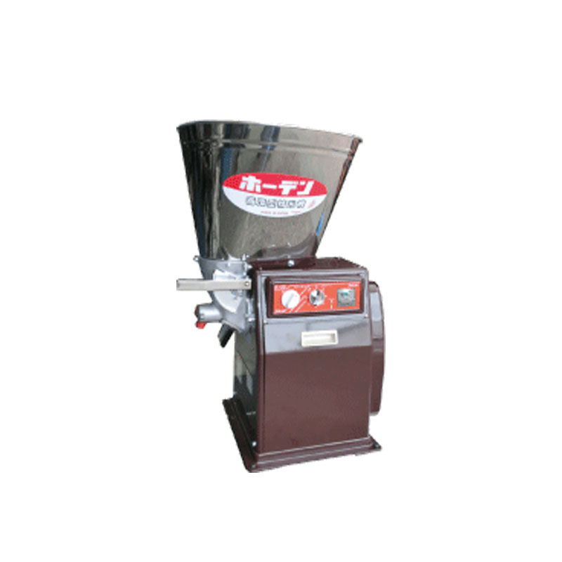 【個人宅配送不可】循環式 精米機 NSK-10 (単相100V300W) 宝田工業【代引不可】