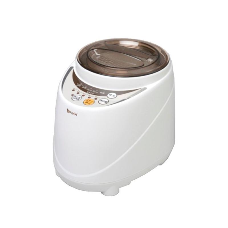 家庭用 精米機 新鮮風味づき 1~5合 SM500W 無水米とぎコース付 エムケー精工 金TD