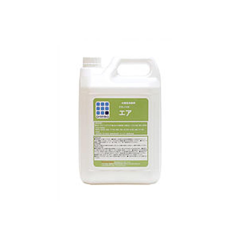 【3本入り】 グランバイオエア 5L 自浄作用型消臭剤 消臭剤 カイコーポレーション【代引不可】