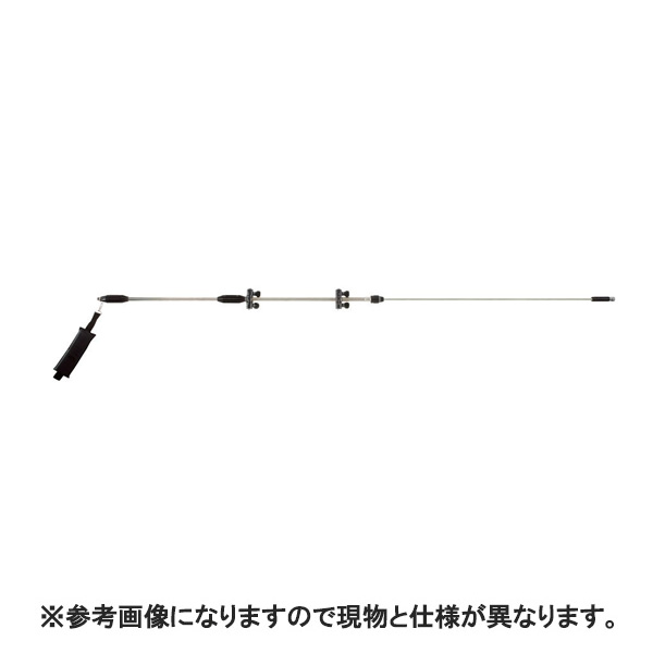 伸縮 畦畔 20型 ( G3/8 ) (132036) 噴口 ヤマホ 工業 防J【代引不可】