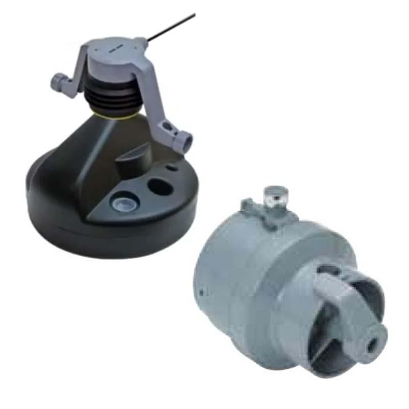 水田当番 No.AGST-LSV100 給水口 水位調整 自動停止 水田 未来工業 シB [代引不可]