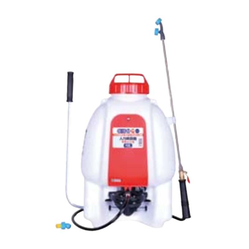 【2個】人力噴霧器 背負10X型 BIGM 噴霧機 オK【代引不可】