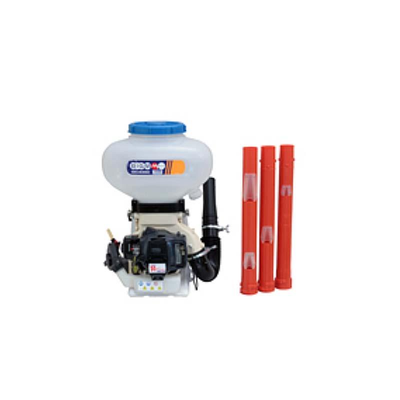 背負動力散布機 GD4000 BIGM 散粒機・散粉機・散布器 オK 代引不可