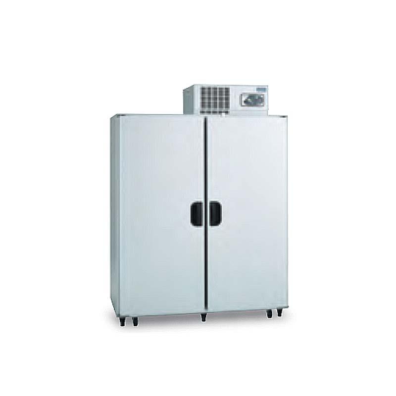[北海道配送不可] 玄米保冷庫 アルインコ WFR-24AV [送料・設置費込] 玄米30kg/24袋用 野菜モード 低温貯蔵庫 [日・祝設置不可] アR [代引不可]