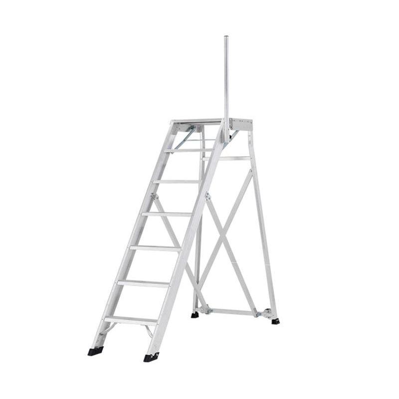 【北海道・個人宅配送不可】 折りたたみ式作業台 天板高さ:1m75cm 折畳式 収納 CSD-175F アルインコ アR 【送料無料】【代引不可】