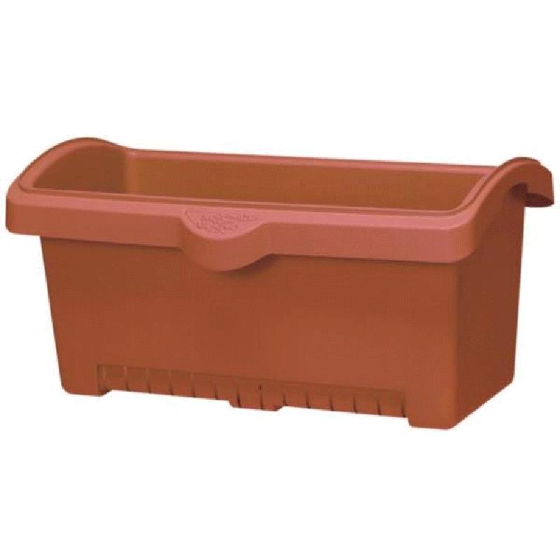 8個 しゅうかく菜 800型 ブラウン ポット 鉢 家庭菜園 大容量 手軽 ヤマト タ種 代引不可 大和