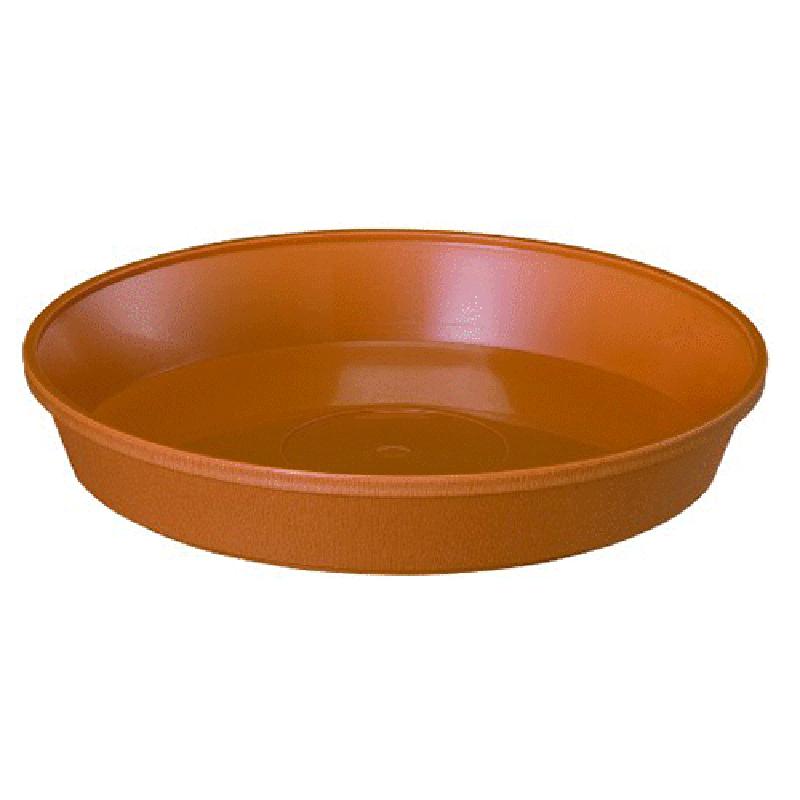 60個 鉢皿サルーン 10号 ブラウン ポット 鉢 色々なカラー 様々なサイズ ヤマト タ種 代引不可 大和