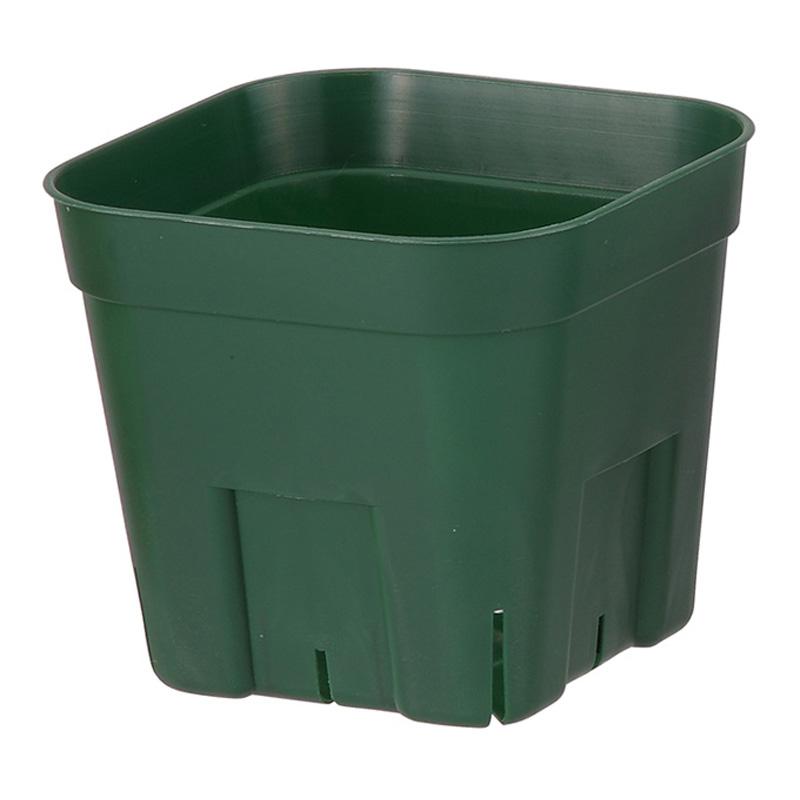 個人宅配送不可 800個 105型 モスグリーン プレステラ ポット 鉢 おしゃれ 日本ポリ鉢販売 タ種 代引不可