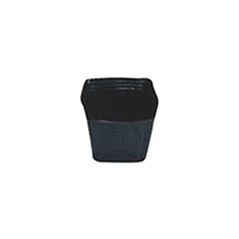 【15000個】 9cm 黒 TO ポリポット角型タイプ ポリポット 東海化成 タ種 【送料無料】 【代引不可】