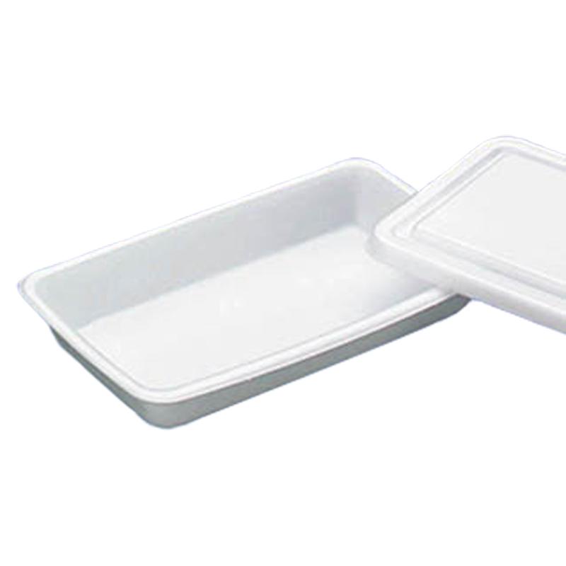 【個人宅配送不可】【700枚】 G-12セット 196 × 116 × 高 30 mm PSP(高) 【10270】 弁当容器 食品容器 デンカポリマー Sモ【代引不可】
