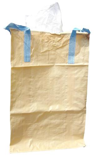 【個人宅配送不可】【10枚】玄米用フレコンバッグ 900角×1400H 容量:1300L 最大充填:1000kg K麻【送料無料】【代引不可】