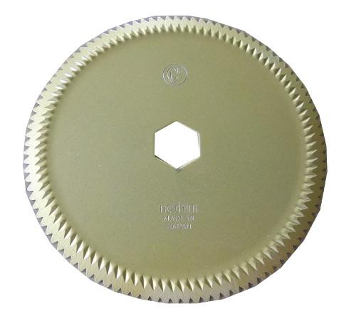 個人宅配送不可 納期二週間程度 10枚入 斜目 クボタ コンバイン セラミック ストローカッター刃 200×21 オK 代引不可