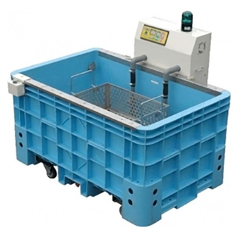 湯芽工房 YS-500P 温湯消毒装置 催芽機 種子消毒 タイガーカワシマ オK【代引不可】