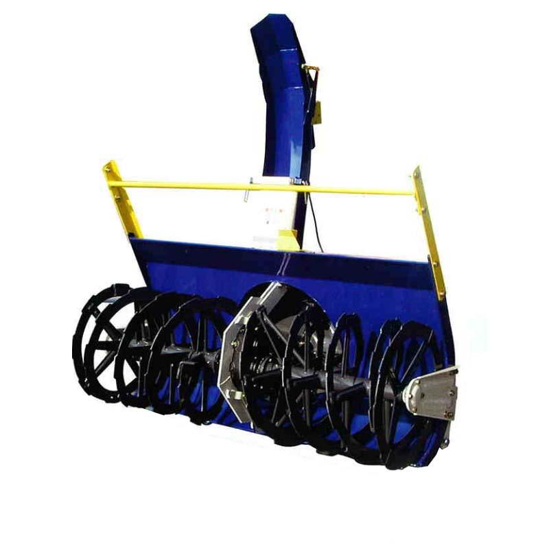 【個人配送不可】 スノーラッセル GSE-1400RC 3点リンク仕様 除雪 トラクター取付 熊谷農機 オK【代引不可】