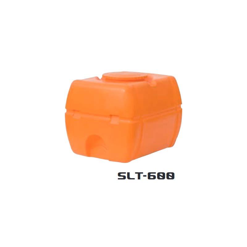 【北海道・東北配送不可】【個人宅配送不可】 スイコー スーパー ローリータンク SLT-600L シB 【送料無料】 【代引不可】