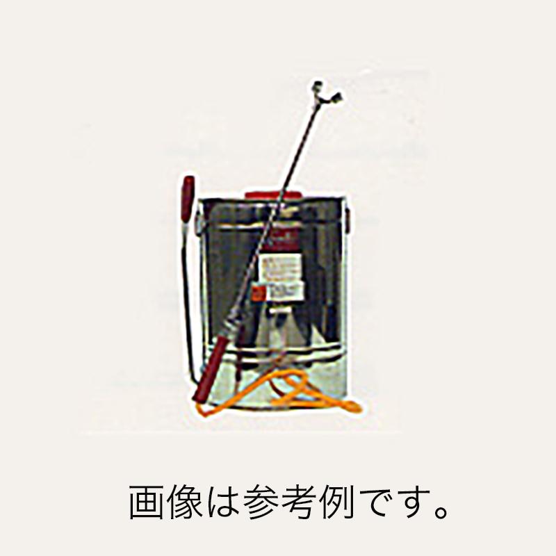 噴霧機 神木製作所 ダイヤフラム式 DF-7N タンク容量 11.5L 重量 4.7kg 防J 【送料無料】 【代引不可】
