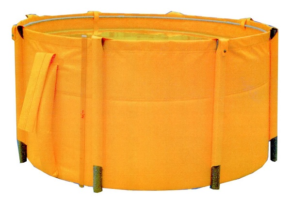 華麗 農業用くみたてそう B型 B型 1000L 1000L 組立式丸型容器 ナショナルマリン【代引不可 組立式丸型容器】, ナガスマチ:b0b7e9dc --- business.personalco5.dominiotemporario.com