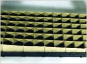 【個人宅配送不可】【300冊】 ペーパーポット No.14 105鉢 4角×高5cm ニッテン タ種【送料無料】【代引不可】