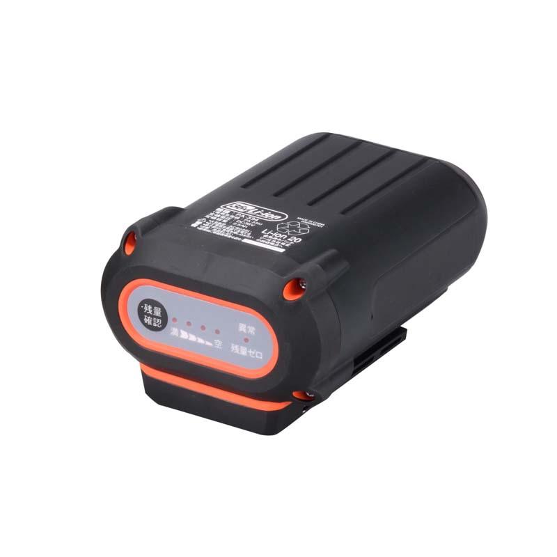 [オプションパーツ] バッテリーパック 36V 2.5Ah 草刈機用(SBC) PA-334 [対象機種 SBC-3625] スマートコーシン 工進 KOSHIN シB 送料無料 代引不可