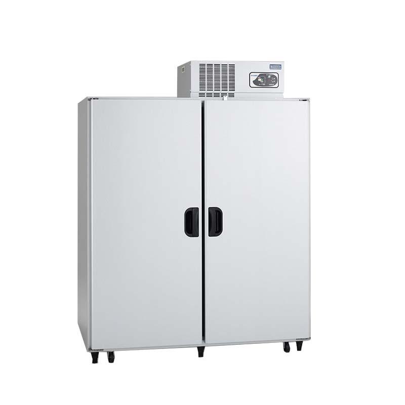 [北海道配送不可] 玄米保冷庫 アルインコ WFR-32AV 200V [送料・設置費込] 玄米30kg/32袋用 野菜モード 低温貯蔵庫 [日・祝設置不可] アR [代引不可]