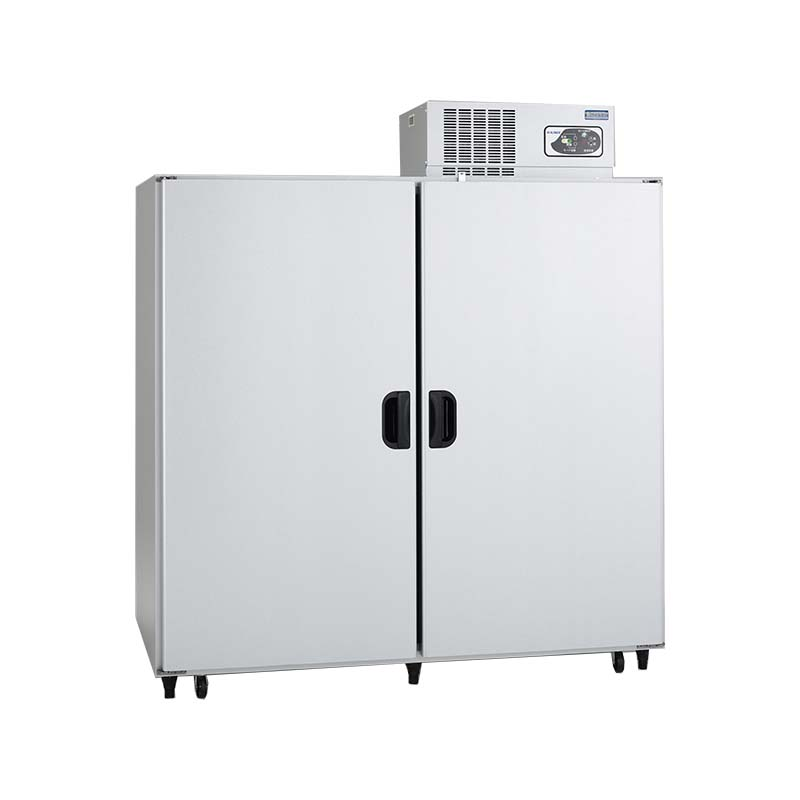 [北海道配送不可] 玄米保冷庫 アルインコ WFR-40AV 200V [送料・設置費込] 玄米30kg/40袋用 野菜モード 低温貯蔵庫 [日・祝設置不可] アR [代引不可]