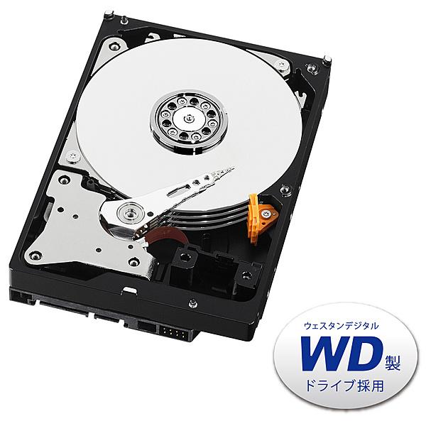 【送料無料】IODATA HDLA-OP4BG LAN DISK Aシリーズ専用交換用ハードディスク 4TB【在庫目安:お取り寄せ】| パソコン周辺機器 ネットワークストレージ ネットワーク ストレージ HDD 増設 スペア 交換