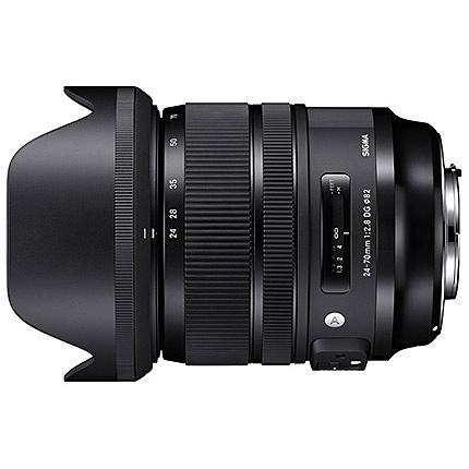 【送料無料】SIGMA 24-70/2.8DG OS HSM SA 24-70mm F2.8 DG OS HSM シグマ用【在庫目安:お取り寄せ】| カメラ ズームレンズ 交換レンズ レンズ ズーム 交換 マウント