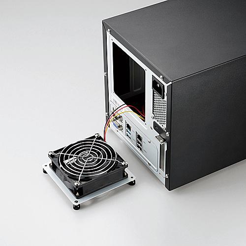 【送料無料】ELECOM KTB-75S16T4DW6 NASキッティング/ 初期設定/ バックアップ設定/ USB-HDD付き/ ELD-REN080UBK/ Windows Storage Server 2016 Workgroup搭載NAS/ 4Bay/ Cube型/ 16TB/ QuadCore採用/ RAID5/ 0/ 1【在庫目安:お取り寄せ】| パソコン周辺機器