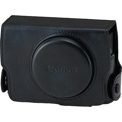 【送料無料】Canon 4283C001 ソフトケース CSC-G12BK【在庫目安:お取り寄せ】| サプライ カメラバッグ カメラ バックパック リュックサック バッグ キャリングケース 収納 コンデジ コンパクトデジタルカメラ