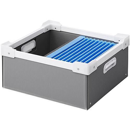 送料無料 サンワサプライ CAI-CABPD43 安心と信頼 10台用 プラダン製タブレット収納簡易ケース 定番キャンバス 在庫目安:お取り寄せ