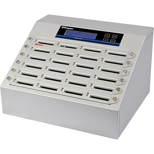 【送料無料】コムワークス SRCFS-23G ログ機能付CFastコピー機 1:23モデル【在庫目安:お取り寄せ】| パソコン周辺機器