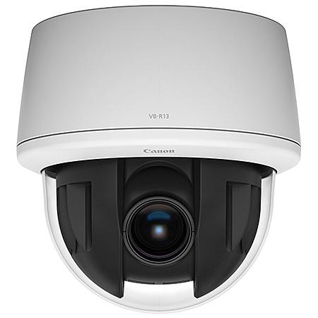 【送料無料】Canon 1383C001 ネットワークカメラ VB-R13【在庫目安:お取り寄せ】| カメラ ネットワークカメラ ネカメ 監視カメラ 監視 屋内 録画