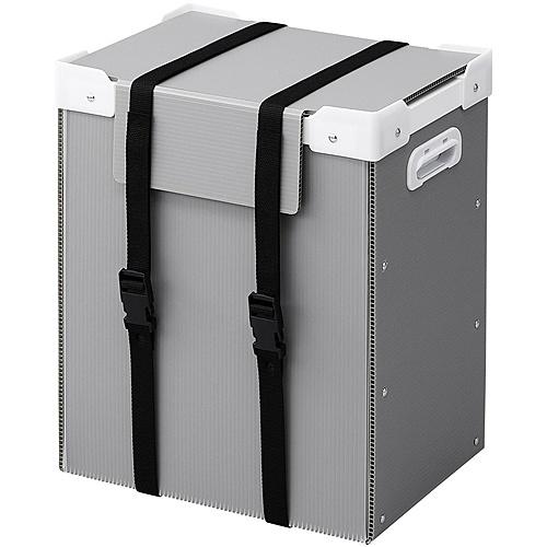 【送料無料】サンワサプライ CAI-CABPD37 プラダン製タブレット収納ケース(10台用)【在庫目安:お取り寄せ】