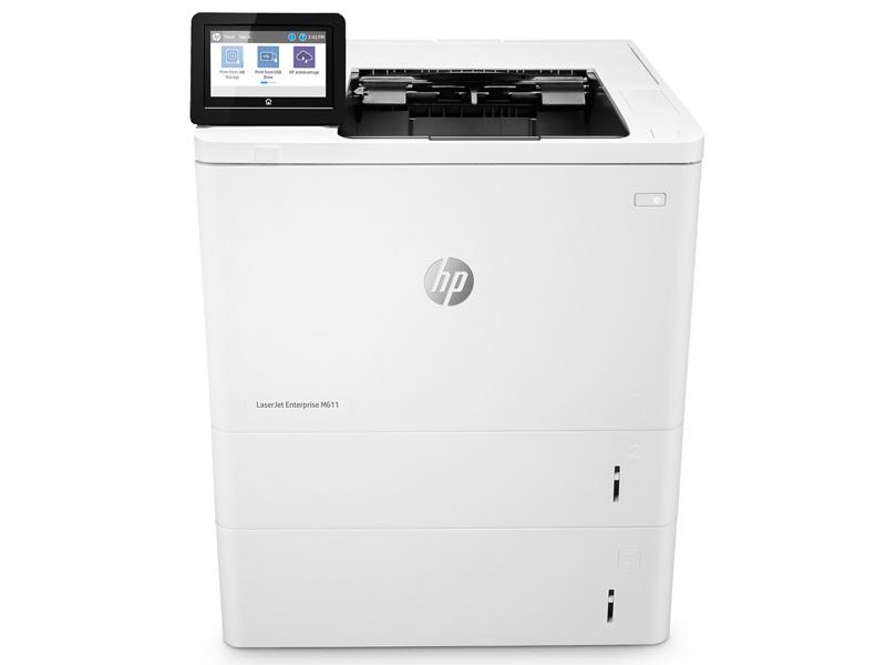 【送料無料】  7PS85A#ABJ HP LaserJet Enterprise M611x 【在庫目安:僅少】