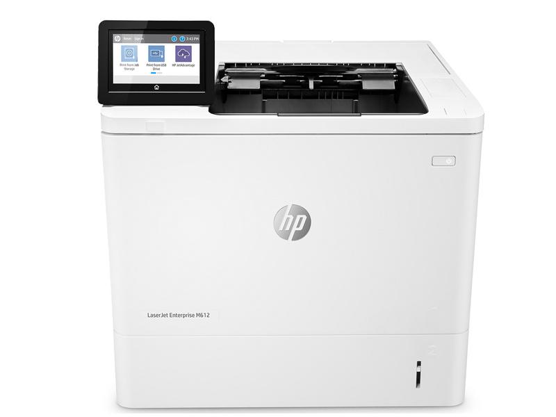 【送料無料】 7PS86A#ABJ HP LaserJet Enterprise M612dn【在庫目安:お取り寄せ】