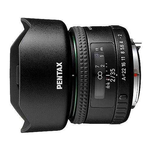 <title>送料無料 リコーイメージング HD PENTAX-FA 当店一番人気 35MM F2 広角レンズ PENTAX-FA35mmF2 フード ケース付 在庫目安:お取り寄せ カメラ 単焦点レンズ 交換レンズ レンズ 単焦点 交換 マウント ボケ</title>