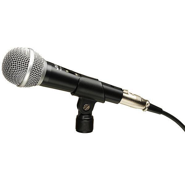 【送料無料】JVCケンウッド PS-C502 単一指向性マイクロホン【在庫目安:お取り寄せ】| AV機器 業務用 マイクロフォン マイクロホン マイク 録音 配信 実況 ゲーム セミナー 説明会 通話