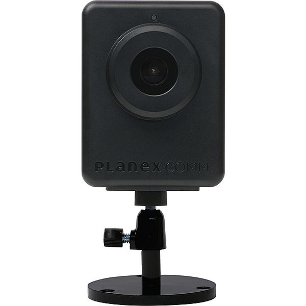 【送料無料】PLANEX CS-QR300 スマカメ アウトドア【在庫目安:お取り寄せ】| カメラ ネットワークカメラ ネカメ 監視カメラ 監視 屋内 録画