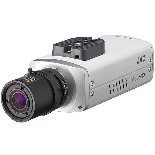 【送料無料】JVCケンウッド VN-H68 HDネットワークカメラ【在庫目安:お取り寄せ】| カメラ ネットワークカメラ ネカメ 監視カメラ 監視 屋内 録画