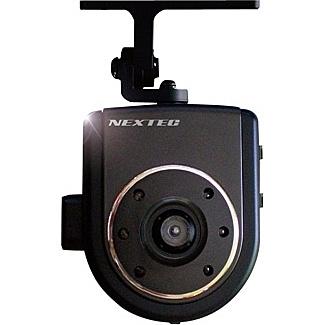 【送料無料】ナガセテクノサービス NX-DR05 FRC ドライブレコーダー (30万画素) 赤外線LEDライト付き【在庫目安:お取り寄せ】