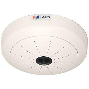 【送料無料】ACTi Corporation I51 屋内 5-Megapixel Hemisphericカメラ【在庫目安:お取り寄せ】| カメラ ネットワークカメラ ネカメ 監視カメラ 監視 屋内 録画
