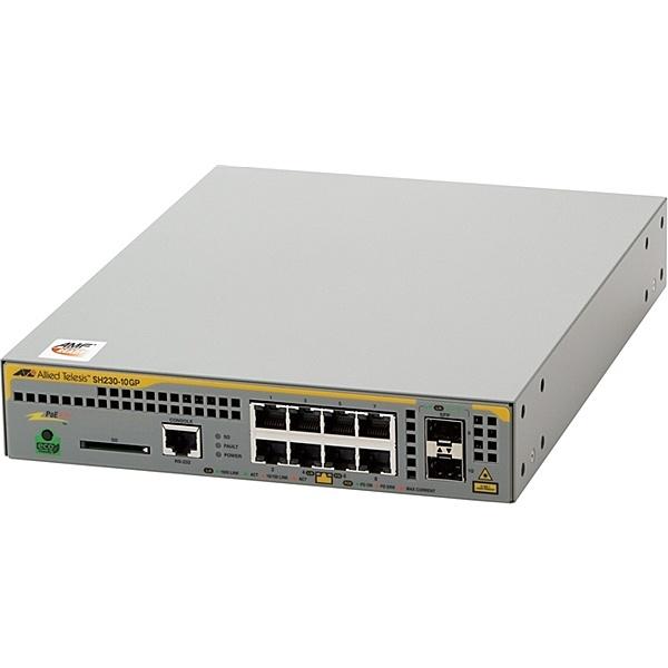 【在庫目安:あり】【送料無料】アライドテレシス 3524R AT-SH230-10GP PoEスイッチ| パソコン周辺機器 スイッチングハブ L2スイッチ レイヤー2スイッチ スイッチ ハブ L2 ネットワーク PC パソコン