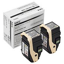 【送料無料】NEC PR-L9010C-14W トナーカートリッジ ブラック 2本セット【在庫目安:僅少】| トナー カートリッジ トナーカットリッジ トナー交換 印刷 プリント プリンター