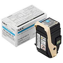 【送料無料】NEC PR-L9110C-13 トナーカートリッジ シアン【在庫目安:お取り寄せ】| トナー カートリッジ トナーカットリッジ トナー交換 印刷 プリント プリンター