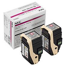 【在庫目安:あり】【送料無料】NEC PR-L9110C-12W トナーカートリッジ マゼンタ 2本セット| トナー カートリッジ トナーカットリッジ トナー交換 印刷 プリント プリンター