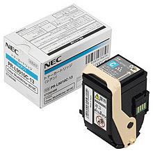 【送料無料】NEC PR-L9010C-13 トナーカートリッジ シアン【在庫目安:僅少】| トナー カートリッジ トナーカットリッジ トナー交換 印刷 プリント プリンター