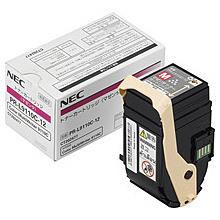 【在庫目安:あり】【送料無料】NEC PR-L9110C-12 トナーカートリッジ マゼンタ| トナー カートリッジ トナーカットリッジ トナー交換 印刷 プリント プリンター