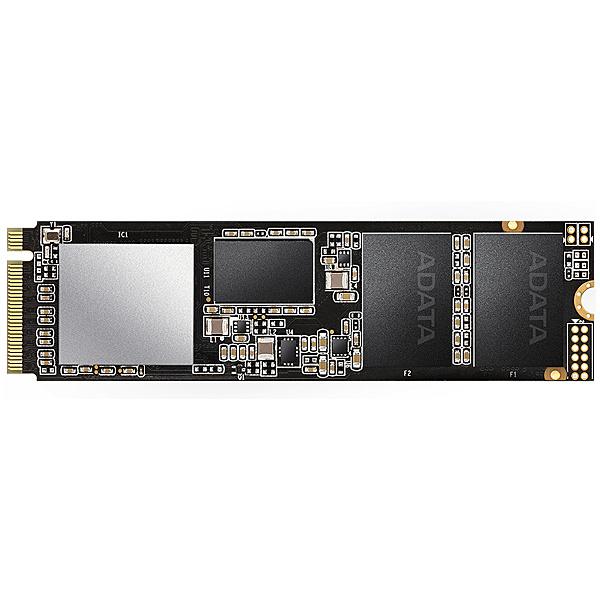 【送料無料】A-DATA Technology ASX8200PNP-512GT-C 内蔵SSD SX8200 Pro 512GB M.2 2280 3D NAND PCIe Gen3x4 読み取り3500MB/ 秒、書き込み3000MB/ 秒 / 5年保証【在庫目安:お取り寄せ】| パソコン周辺機器