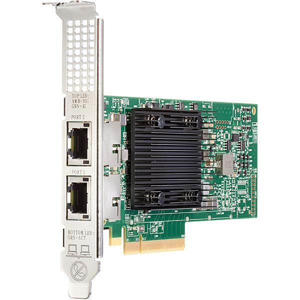 【送料無料】HP 813661-B21 Ethernet 10Gb 2ポート 535T ネットワークアダプター【在庫目安:僅少】